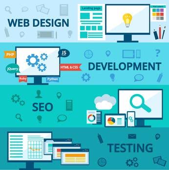 Simlpe web design