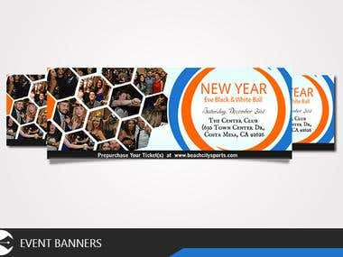EventBanners