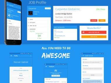RealJobs | iOS & Android