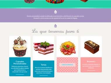 Chelotty Cupcakes