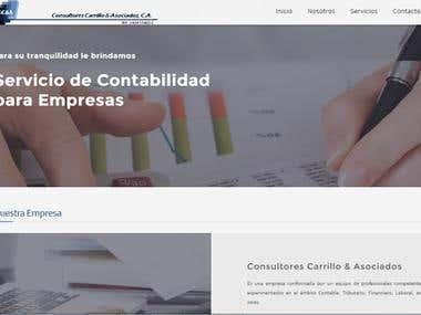 Consultores Carrillo & Asociados
