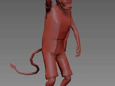 Rosu model