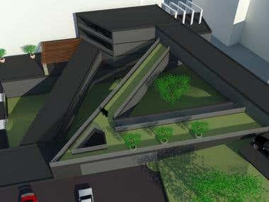 C3 - Architectural Commune