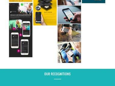 Mobile App Rental