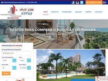 Propiedades Panama VIP