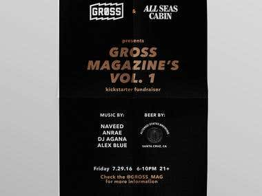 Gross Magazine