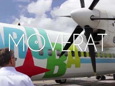 Moverat - Curaçao
