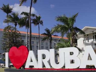 Moverat - Aruba