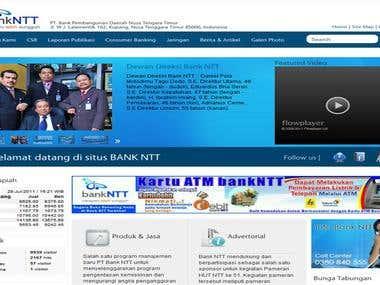 Bank NTT