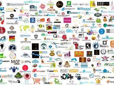 Porfolio Logotipos