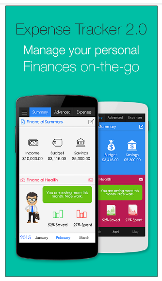 Expense Tracker (Android App)