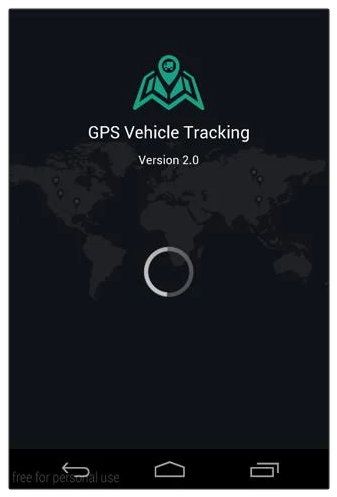 GPS Vehicle Tracking , Maps & Navigation (Android App)