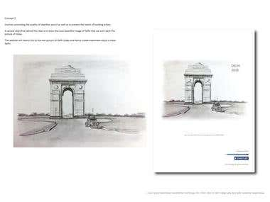 Student Project: Cross Cultural Advertising for Staedtler