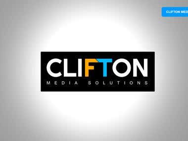 CLIFTON MEDIA LOGO