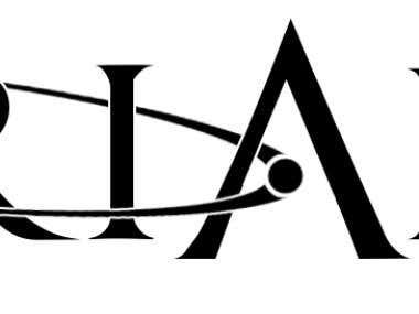 Progressive Rock/Metal band logo