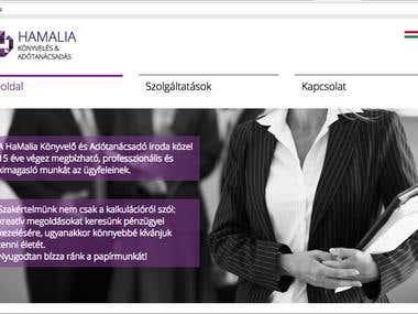 Hamalia http://hamalia.eu/