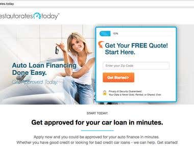Best Auto Rate Today http://bestautorates.today/