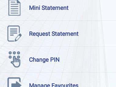 M-pawa Mobile banking app for for Kenya's Stima SACCO Bank