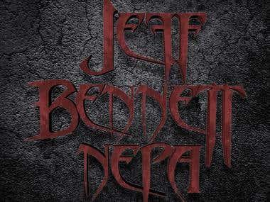 Logo For Band Jeff Bennett NEPA