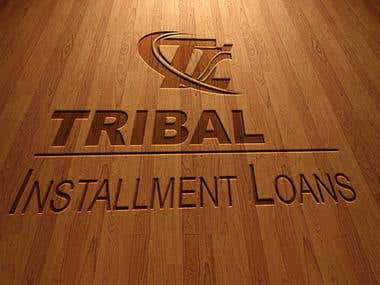 Tribal Instalment loan logo