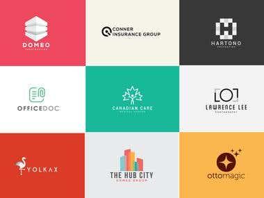 Minimalist, catchy, creative logo creation