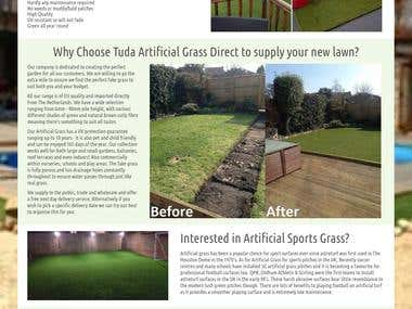 Grass Company Website -- https://www.cheapgrass.co.uk
