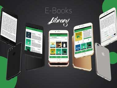 E-Book Commercial Library