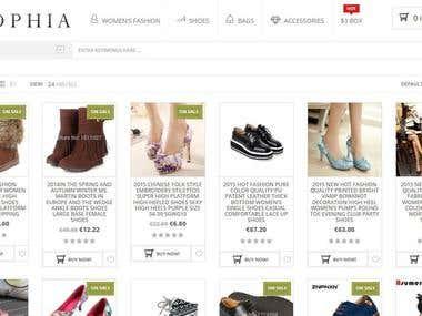 shophia.com