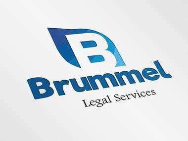 Brummel Legal Service logo