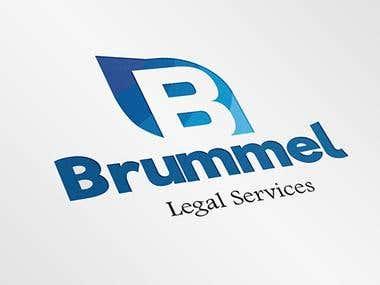 Brummel Legal Service logo