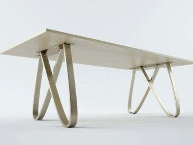 Table W Design