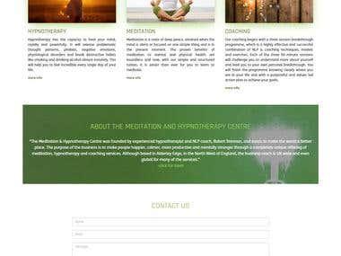 Meditation And Hypnotherpy