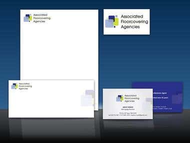 AFA Corporate Identity Creation