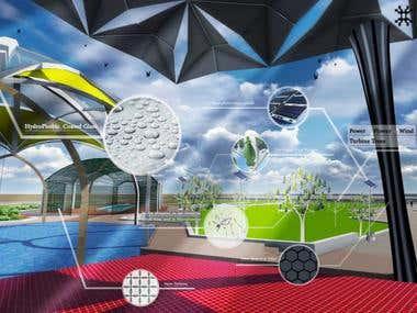 Nano Exhibition /Nano Park