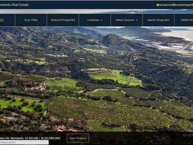 SuzannePerkins.com - Santa Barbara's Leader in Real Estate
