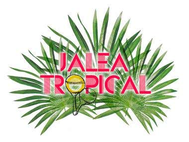 Logo JALEA TROPICAL
