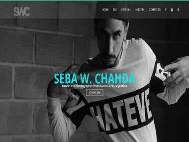 sebachahda.com