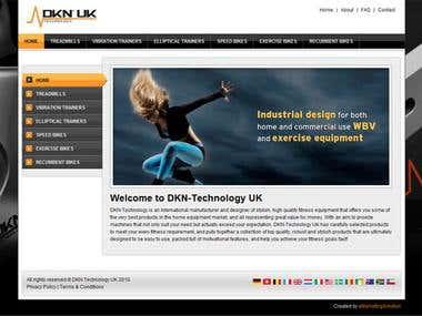 DKN-Technology UK