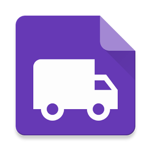 Shipping Tracker india : Mobile app