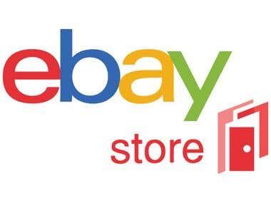 eBay Web Service