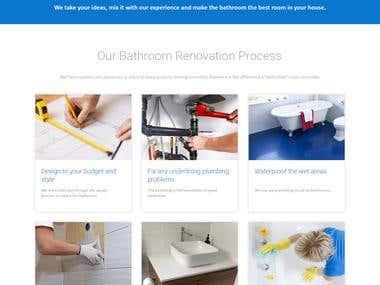 Delicate Bathrooms