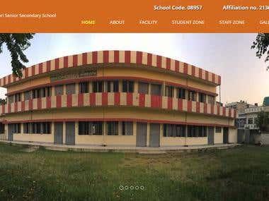 Aliganj Montessori Senior Secondary School