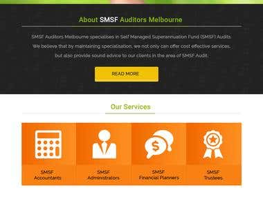 SMSF Auditors Melbourne