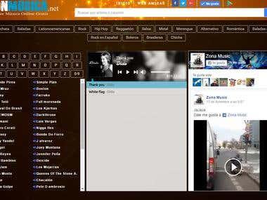 tonocristiano.net - la mejor música cristiana online gratis
