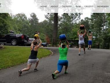 JCC CrossFit Gym