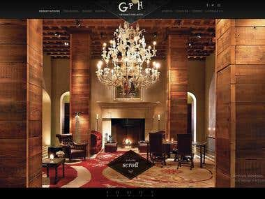 Gramercy Park Hotel - Ruby on Rails