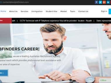 Man power recruitment  Service Provider
