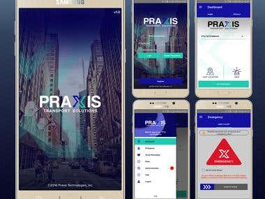 Praxis Transport Solutions