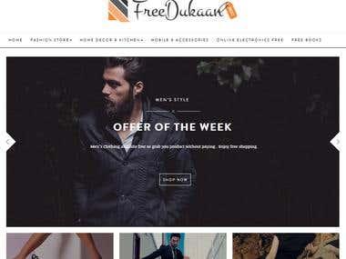 OpenCart Development - FreeDukaan.com