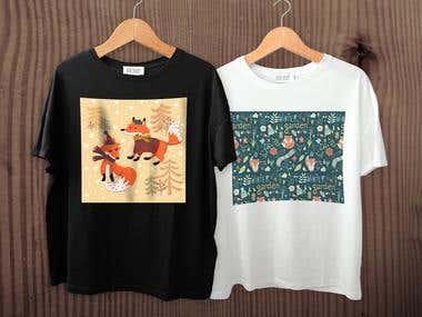 design  ti-shirt